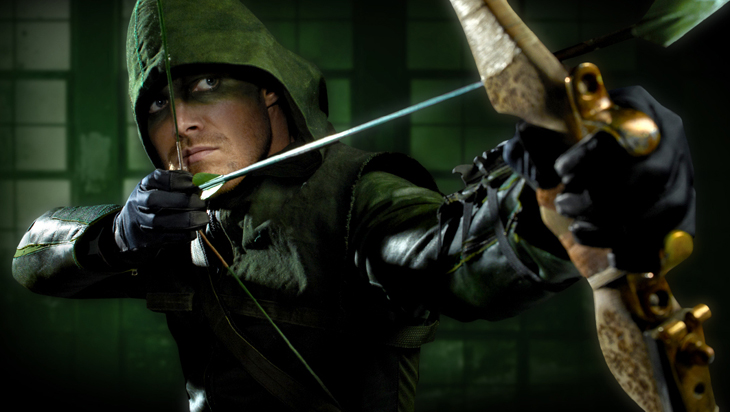 Arrow Episode Guide