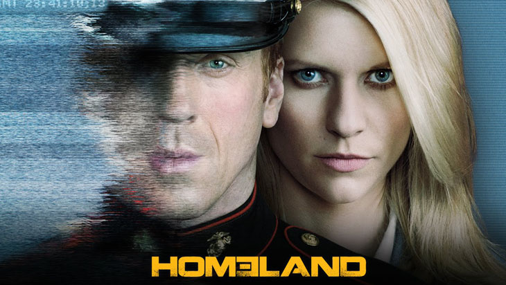 homeland episode guide