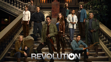 revolution episode list