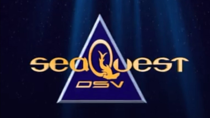 seaquest episode guide