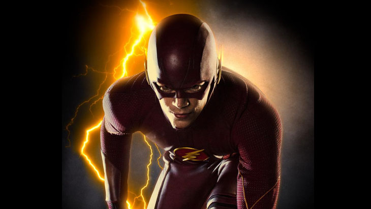 Flash Episode Guide 2014