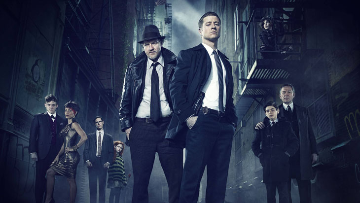 Gotham Episode Guide
