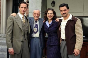 stan lee cameo marvel's agent carter episode list