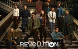 Revolution Episode Guide